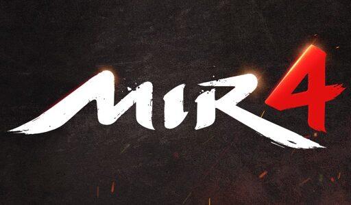 「MIR4」は面白い?実際にプレイしてみた感想をレビュー